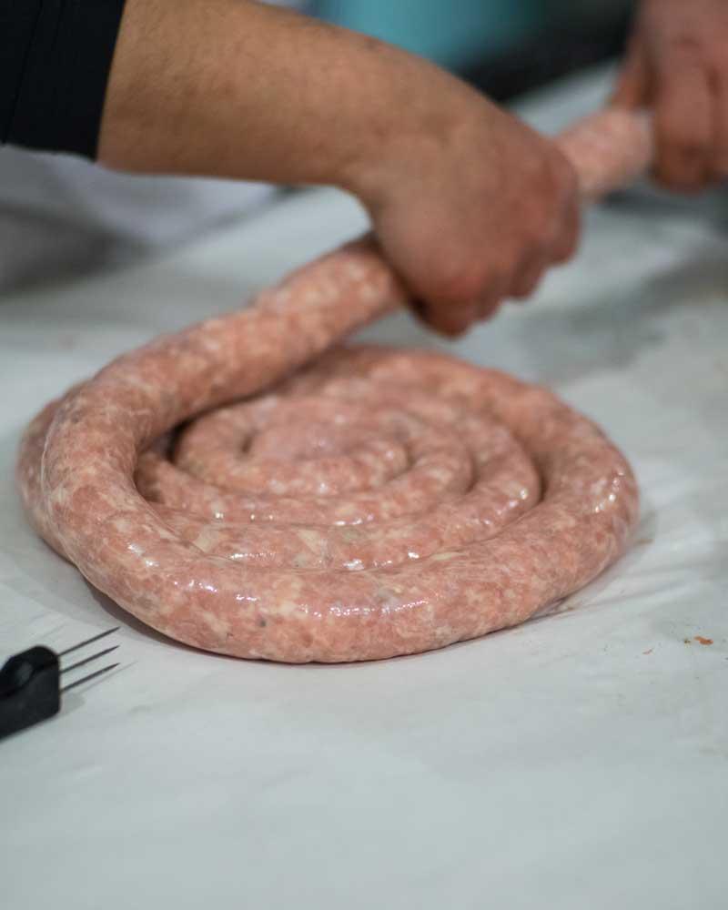 Przyprawy do przetwórstwa mięsa - Polsmak Carumo